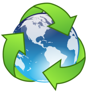 recycle-crystal-earth-vector-icon