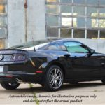 2014 Ford Mustang GT with Disclaimer