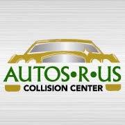 Autos R Us Collision