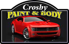 Crosby Paint & Body