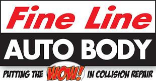Fine Line Auto Body